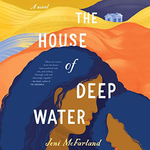 The House of Deep Water cover art