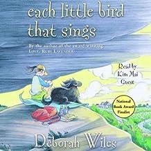 Each Little Bird That Sings