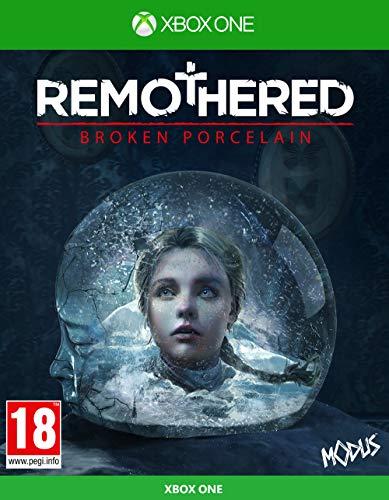 Remothered. Broken Porcelain - Xbox One [Importación...