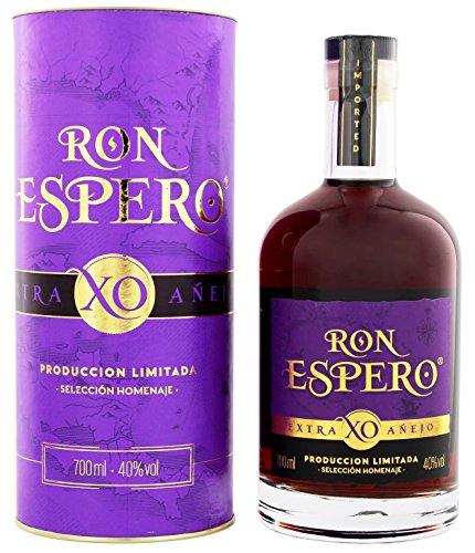 Ron Espero Extra Anejo XO Rum - 700 ml