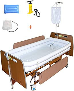 inflatable bath aids for disabled