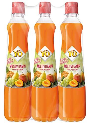 YO Sirup YO Multivitamin Bild
