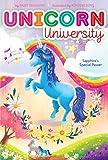Sapphire's Special Power (Unicorn University)