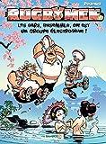 Les Rugbymen - tome 10 Grand Format - Jeu Rugby 15 offert: Les gars, ensemble, on est un groupe electrogene !