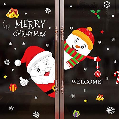 Etiquetas Navidad Reyes Magos Marca MAGA