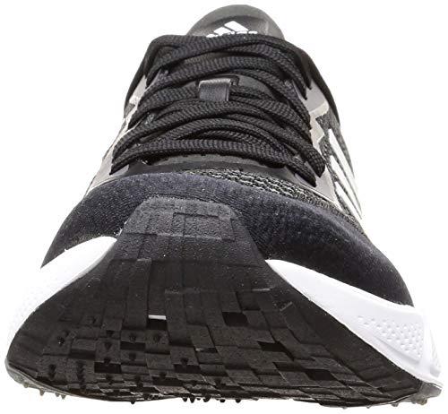 adidas X9000L2 W, Zapatillas Mujer, NEGBÁS/FTWBLA/Gricin, 38 EU