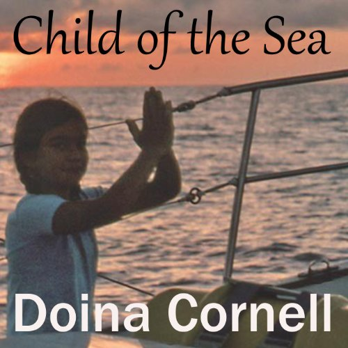 Child of the Sea audiobook cover art