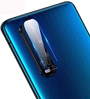 Boleyi Back Camera Lens Protector for Oppo Find X2 Pro, [Protect The Rear Camera] Camera Lens Flexible Tempered Glass Prot...