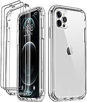 SF-DorisMax iPhone 12 Pro Max with 2 X Screen Protectors