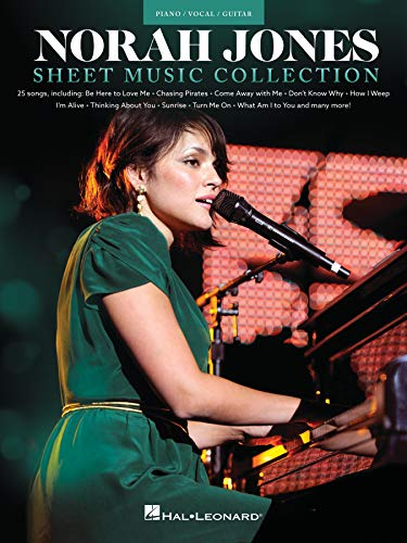 Compare Textbook Prices for Norah Jones - Sheet Music Collection  ISBN 9781705107973 by Jones, Norah