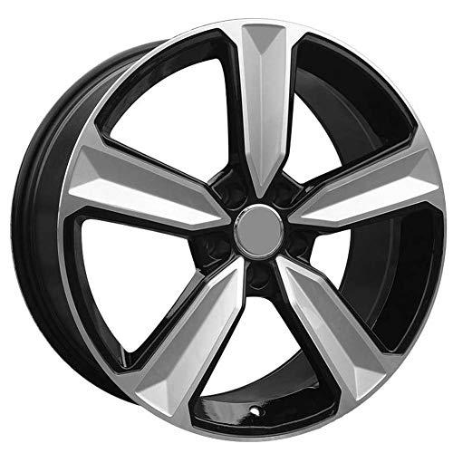 Yx-outdoor 5-Speichen-Leichtmetallfelgen für Audi Volkswagen (4 STÜCKE), 17-20 Zoll, Pc,20 * 9J