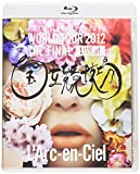 20th L'Anniversary WORLD TOUR 2012 THE FINAL LIVE at 国立競技場(通常盤LIVE Blu-ray)