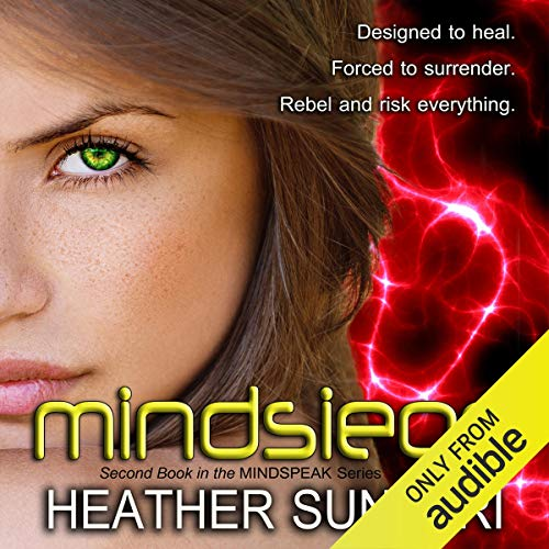 Mindsiege Audiobook By Heather Sunseri cover art