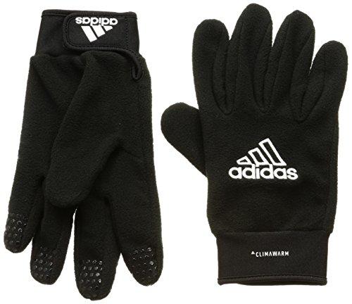 adidas Uni Feldspieler Handschuhe, Schwarz, 8