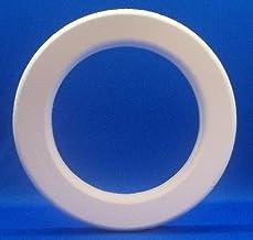 "Styrofoam EPS Polystyrene Wreath 14"", 16"", or 18"" X 2"" (18"")"