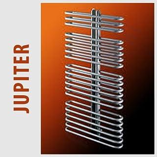 Radiador para toallas DE baño, secado JUPITER J-20/60, 1200 x 600