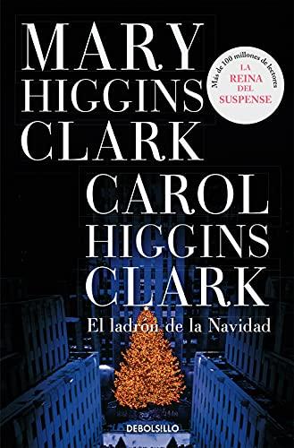 El ladrón de la Navidad (Best Seller)