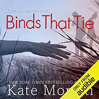 Binds That Tie audiobook cover art