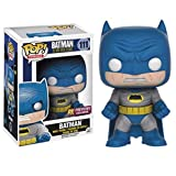 Funko Pop Heroes : Batman The Dark Knight Returns - Batman (PX Exclusive) 3.75inch Vinyl Gift for Heros Movie Fans SuperCollection
