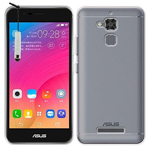 VComp-Shop® Ultra dünne Silikon Handy Schutzhülle für Asus Zenfone Pegasus 3 5.2
