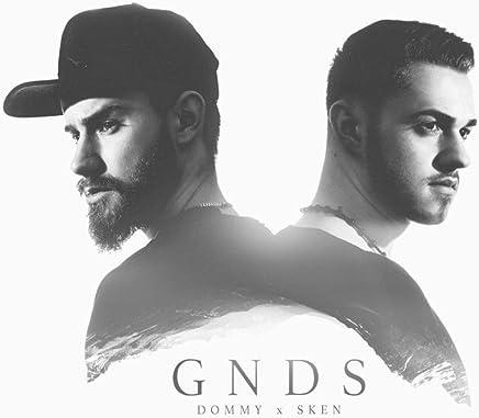 Dommy & Sken - G N D S - Griff nach den Sternen (2019) LEAK ALBUM