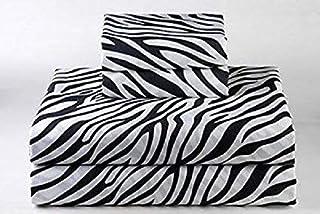 comprar comparacion Juego de sábanas Euro Double Ikea, 100% algodón Euro Ikea, juego de sábanas de satén suave – 1 sábana bajera, 1 sábana baj...