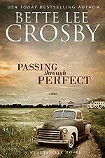 Passing through Perfect: Family Saga (A Wyattsville Novel)