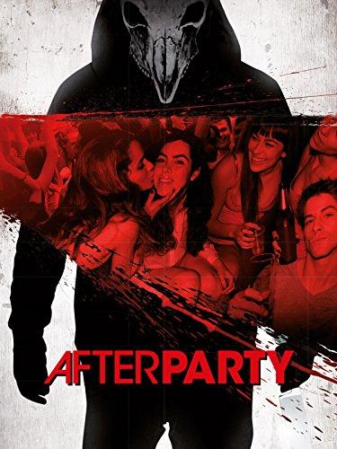 Afterparty - Feiern bis der Tod kommt [dt./OV]