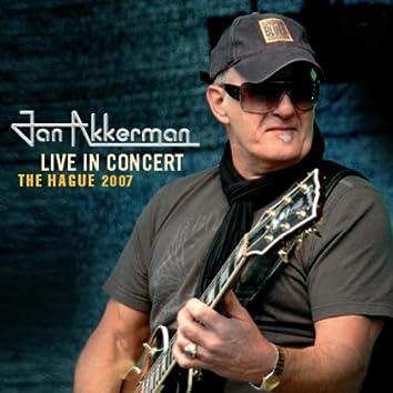 Jan Akkerman - Live In Concert