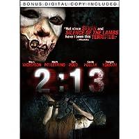 2:13 [DVD]