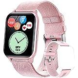 Smart Watch for Men and Women, 1.69