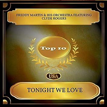 Tonight We Love (Billboard Hot 100 - No. 08)