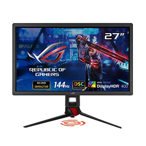 Asus ROG Strix XG27UQ - Monitor de Gaming DSC de 27