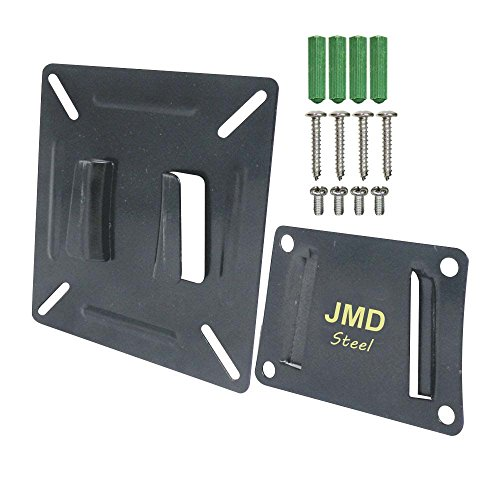 Heavy Duty Wall Mount For Monitor & TV - 14