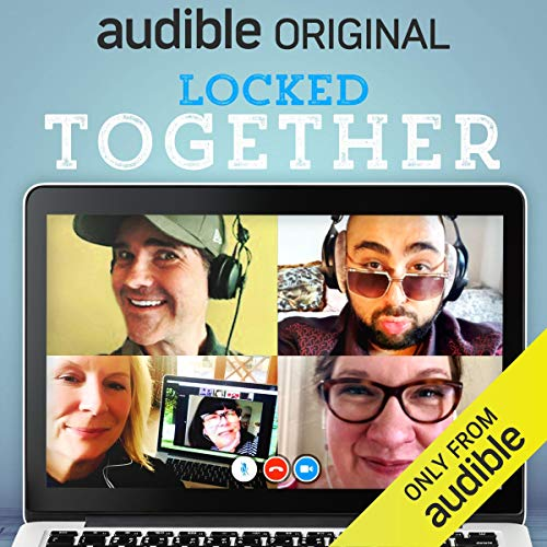 Couverture de Locked Together