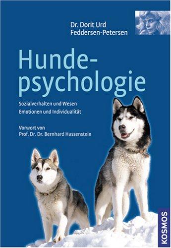Hundepsychologie: Sozialverhalten und Wesen, Emotionen und Individualität - Partnerlink