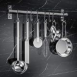 Zoom IMG-1 booxihome porta utensili da cucina