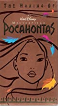 The Making of a Masterpiece - Pocahontas
