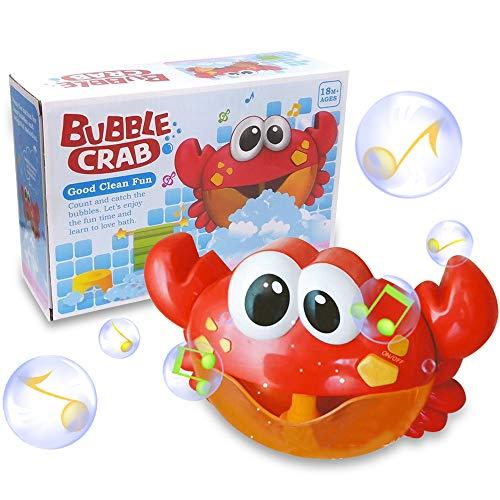 penguin bath bubble blower - 6
