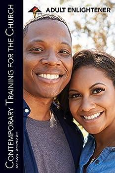 Paperback 3rd Quarter 2019 Adult Enlightener Book