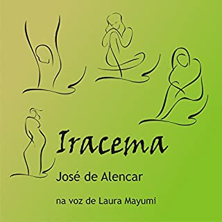 Iracema [Portuguese Edition] cover art