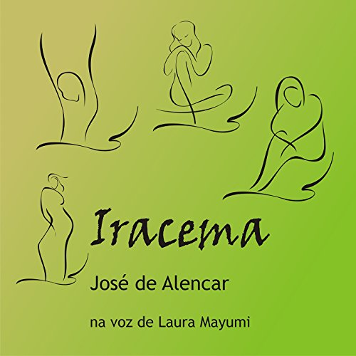 Iracema [Portuguese Edition] audiobook cover art