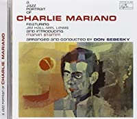 A Jazz Portrait by Charlie Mariano (2008-03-25)