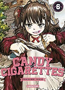 Candy & Cigarettes Edition simple Tome 6