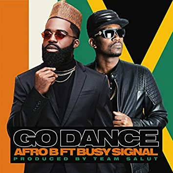 Go Dance (feat. Busy Signal)