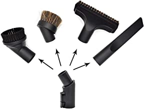 EZ SPARES Miele Dusting Brush Replacement Crevice Tools-Suitable for Standard Miele Vacuum Cleaner,Miele Accessory Attachm...