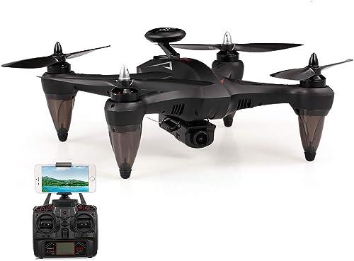 oferta de tienda Goolsky- GW198 Drone Drone Drone con cámara 1080P GPS Sin escobillas 5G WiFi FPV Altitude Hold RC Quadcopter  marcas de diseñadores baratos