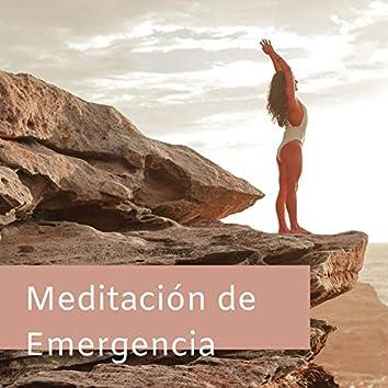 Meditación de Emergencia: Música de Relajación Profunda e Intensa