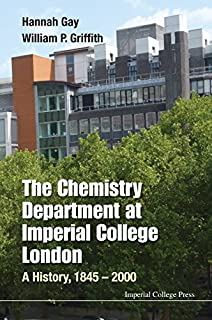 Best imperial college london chemistry Reviews
