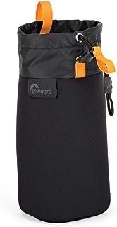 Lowepro Case Protactic Bottle Pouch Lightweight;Weather Resistant Case Protactic Bottle Pouch, Black (LP37182-PWW)